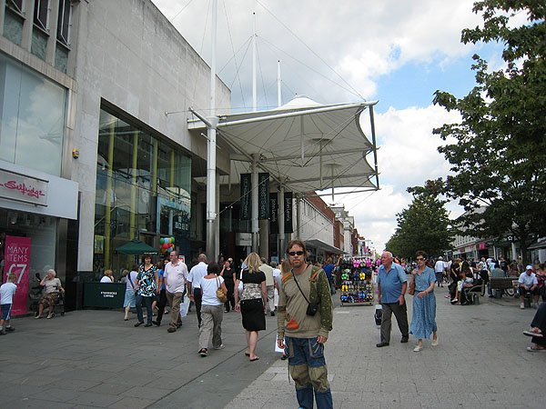 Southhampton England