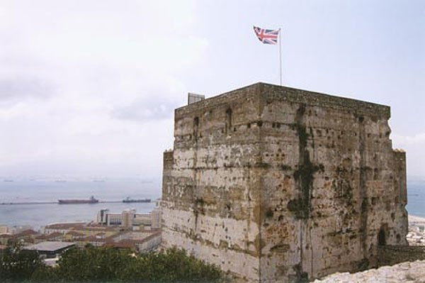 The Fortress