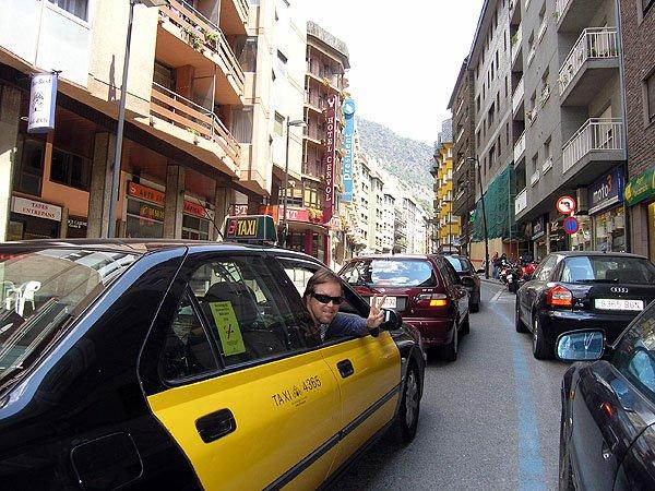 Vella Andorra