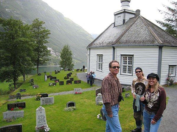 Western Part of Norway