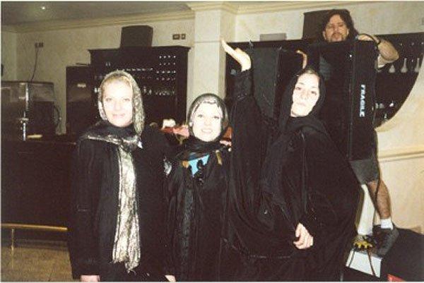 2001-03-04 Eskan Village 001