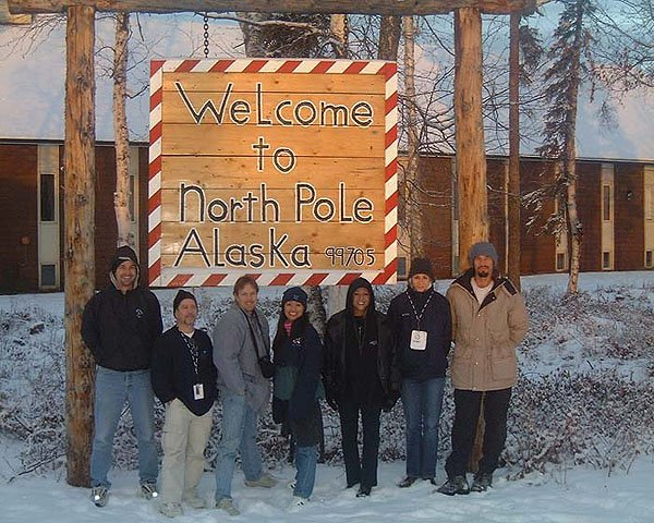 2001-10-30 North Pole Misc 001