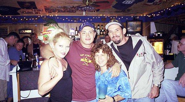 2001-9-11 Soto Cano 002