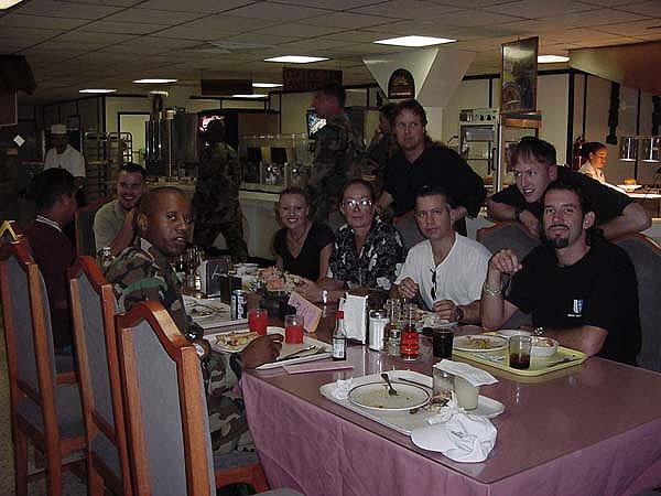 2001-9-11 Soto Cano 004
