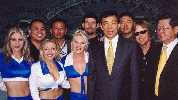 2002-09-14 Dalian Stadium Post Show 003