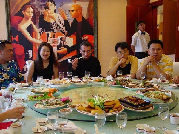 2002-09-15 Dalian Activities 008