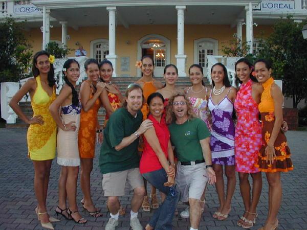 2003-05-30 Miss Tahiti