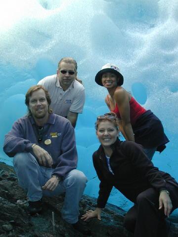 2003-07-29 Juneau Mendenhall Glacier 011
