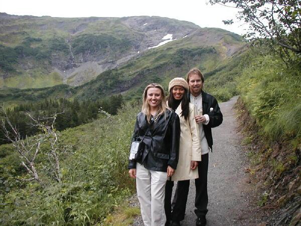 2003-07-29 Juneau Hike 001