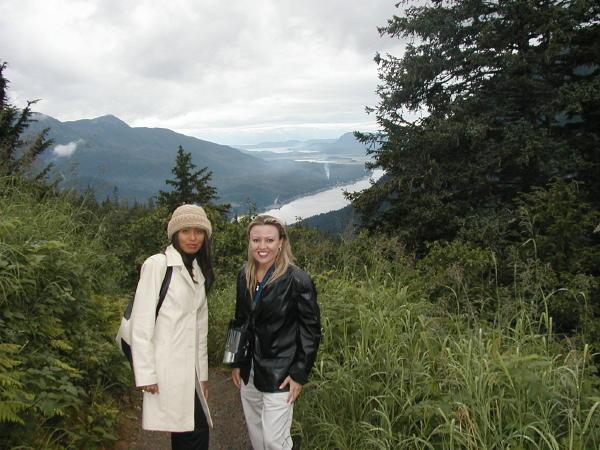 2003-07-29 Juneau Hike 002
