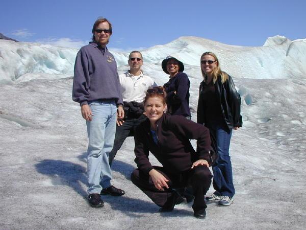 2003-07-29 Juneau Mendenhall Glacier 000