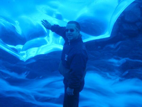 2003-07-29 Juneau Mendenhall Glacier 001