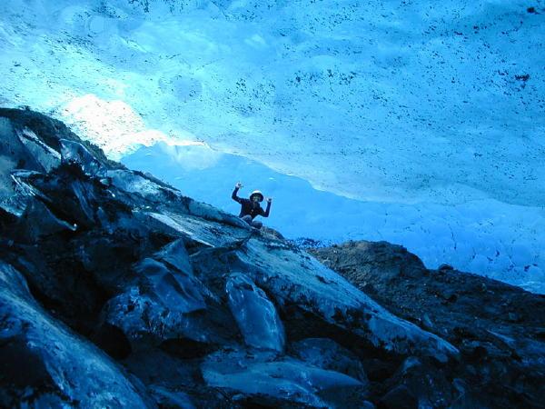 2003-07-29 Juneau Mendenhall Glacier 005