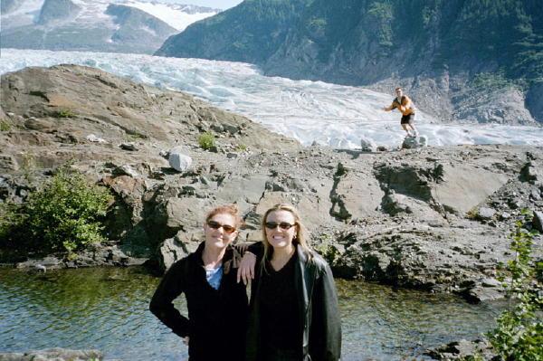 2003-07-29 Juneau Mendenhall Glacier 009