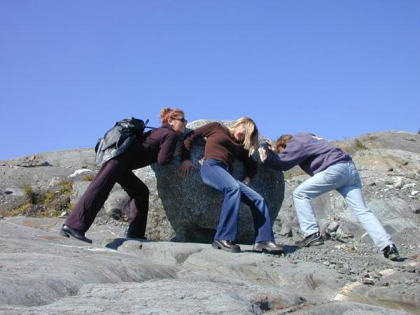 2003-07-29 Juneau Mendenhall Glacier 012