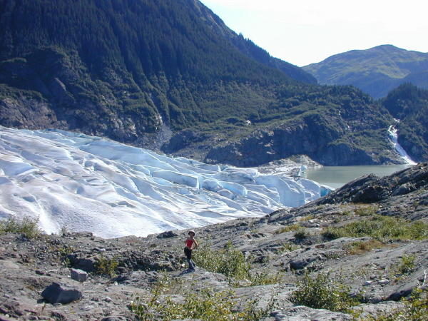 2003-07-29 Juneau Mendenhall Glacier 017