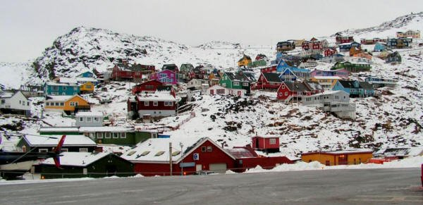 2004-09-07 Qaqortaq Winter