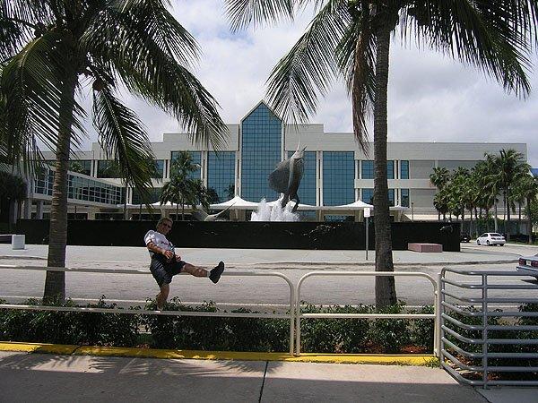 2005-04-07 Ft. Lauderdale FL