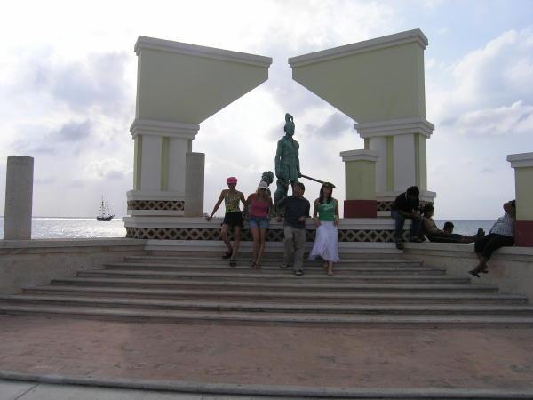 2005-04-24 Cozumel 030