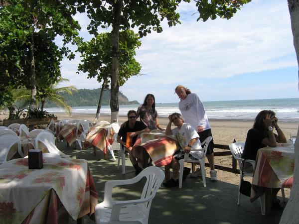 2005-05-03 Puerto Caldera 059