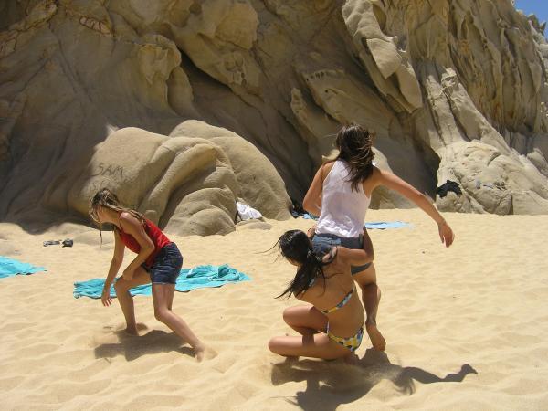 2005-05-09 Cabo San Lucas 109