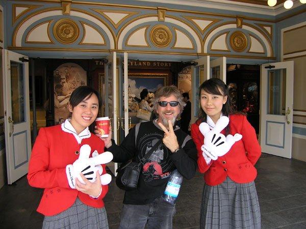2005-11-01 Hong Kong Disneyland 030