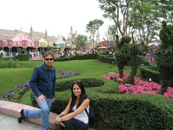 2005-11-01 Hong Kong Disneyland 033