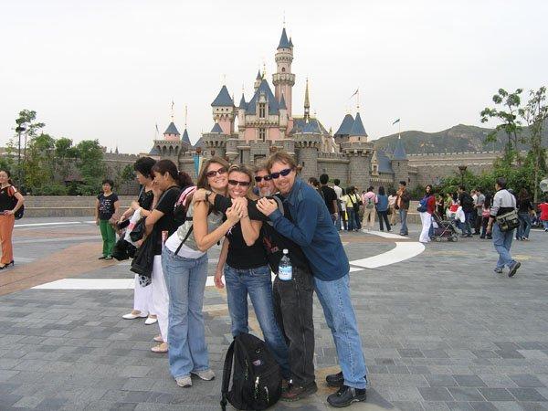 2005-11-01 Hong Kong Disneyland 044