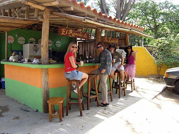 2006-04-13 Isla Margarita Venezuela 020