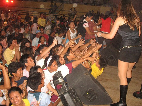 2007-02-09 Dipolog City Philippines ABC 123