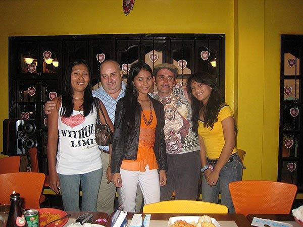 2007-02-14 Dapitan Philippines Gloria De Dapitan 101