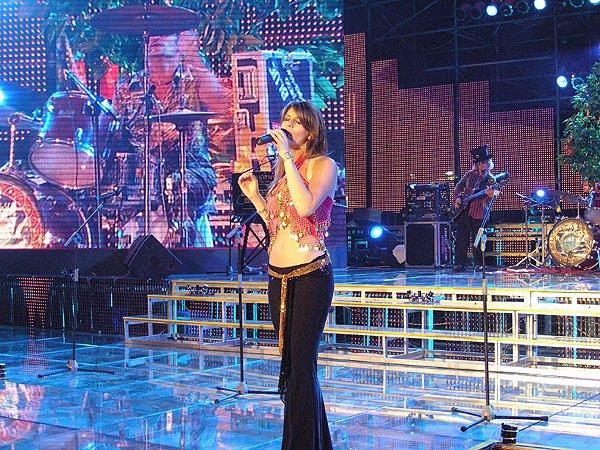 2007-02-17 Sanya China Sanya Music Festival 015