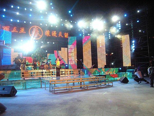 2007-02-17 Sanya China Sanya Music Festival 036