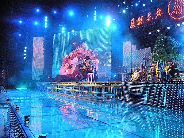 2007-02-17 Sanya China Sanya Music Festival 072