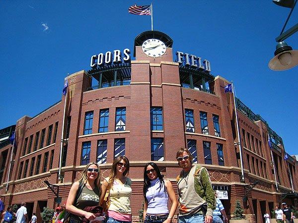 2007-04-29 Denver CO Coors Field 001