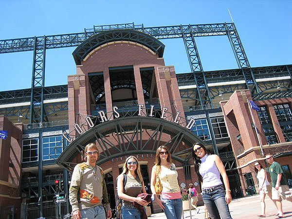2007-04-29 Denver CO Coors Field 002