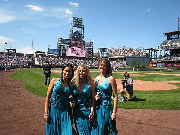 2007-04-29 Denver CO Coors Field 010
