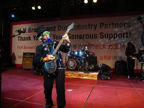 2007-11-01 Zhongshan China Shangri La Hotel 091
