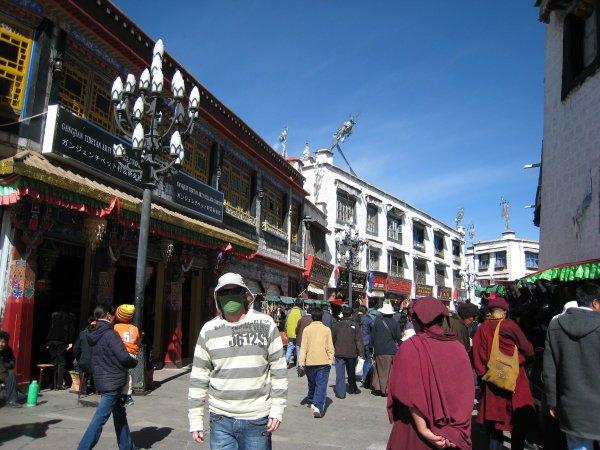 2007-11-05 Lhasa Tibet 032