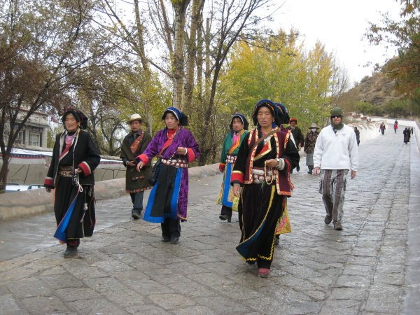 2007-11-06 Lhasa Tibet 036