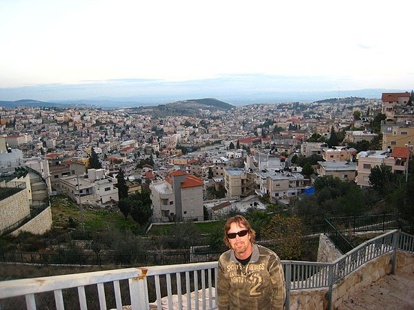 2007-12-18 Nazareth Israel 004