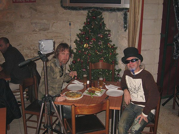 2007-12-18 Nazareth Israel Bayat Restaurant 038