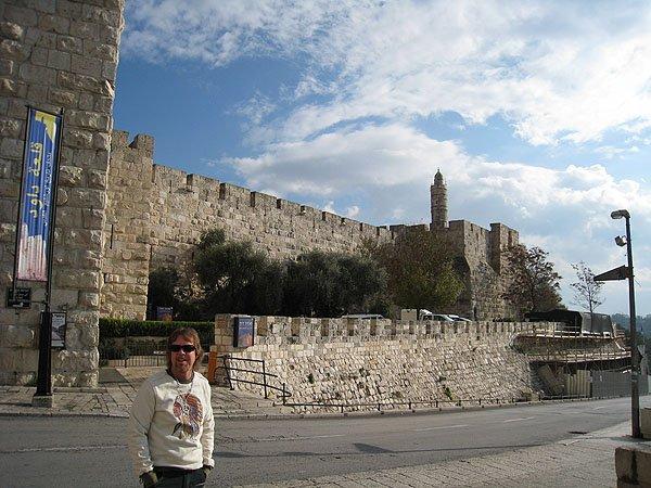 2007-12-20 Jerusalem Israel Citadel 000