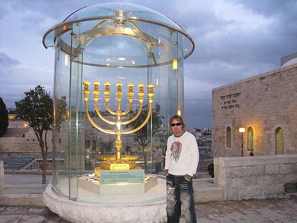 2007-12-20 Jerusalem Israel Western Wall 013