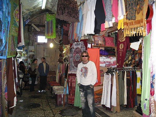2007-12-21 Jerusalem Israel Via Dolorosa 000