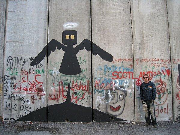 2007-12-22 Bethlehem Palestine 047