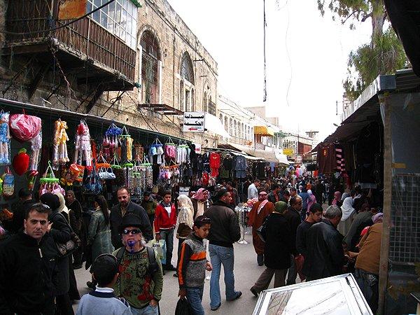 2007-12-22 Hebron Palestine 028
