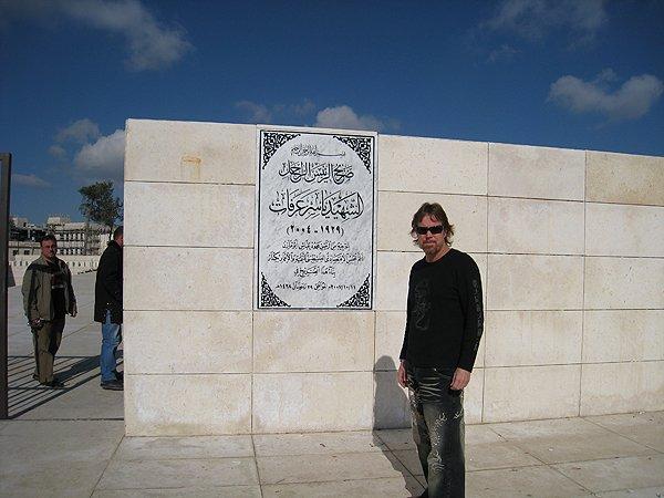 2007-12-23 Ramallah Palestine 000