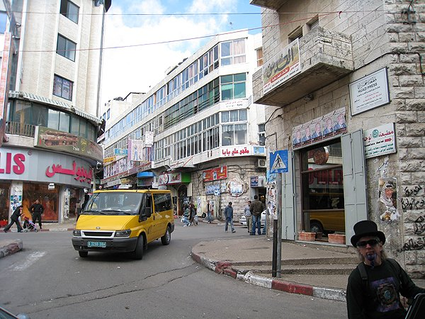 2007-12-23 Ramallah Palestine 007