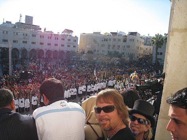 2007-12-24 Bethlehem Palestine Manger Square 002